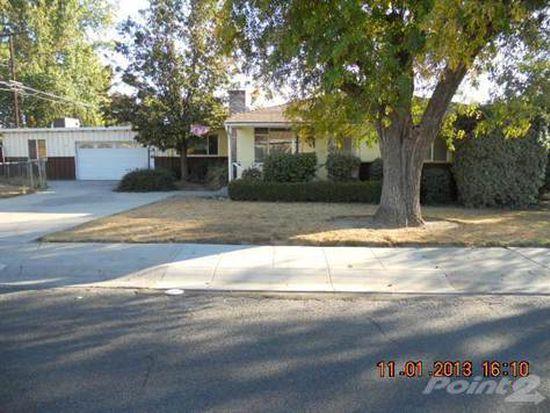 301 E College Ave, Tulare, CA 93274