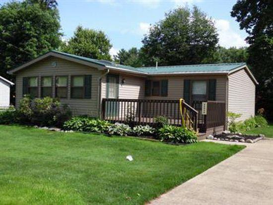 12115 Sagwaw Ave, Conneaut Lake, PA 16316
