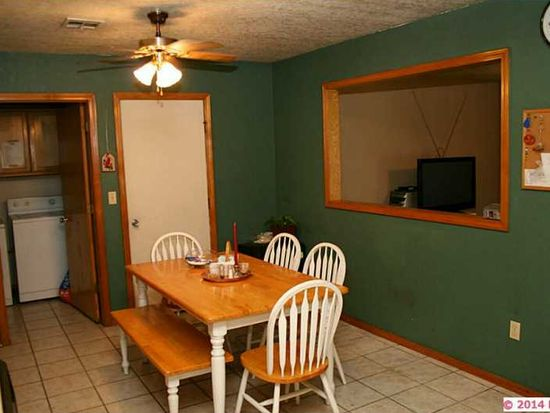 104 S Gladd Rd, Fort Gibson, OK 74434