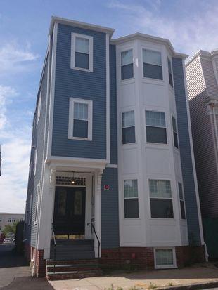 603 E 4th St # 1, Boston, MA 02127