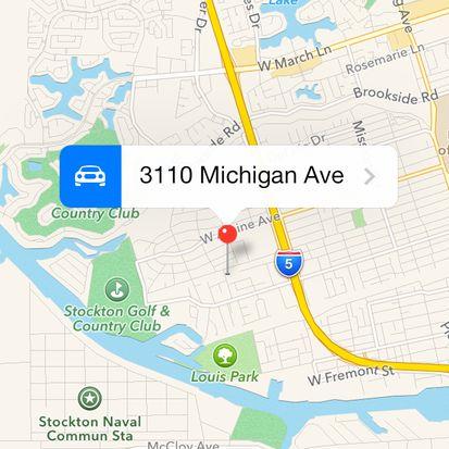 3110 Michigan Ave, Stockton, CA 95204