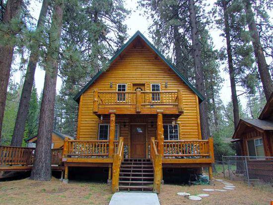 42801 La Cerena Ave, Big Bear Lake, CA 92315