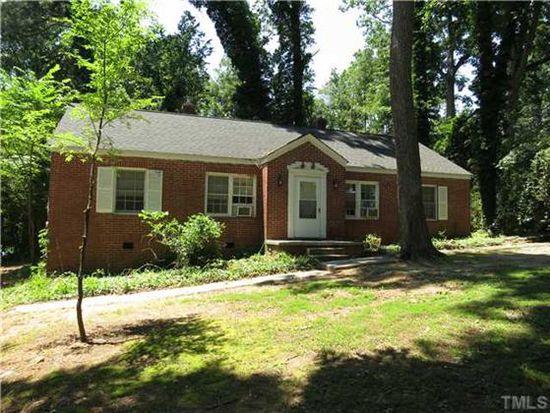 906 Dawes St, Chapel Hill, NC 27516