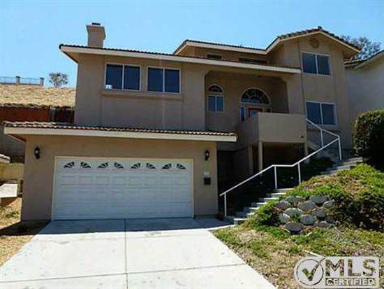 2360 Dusk Dr, San Diego, CA 92139