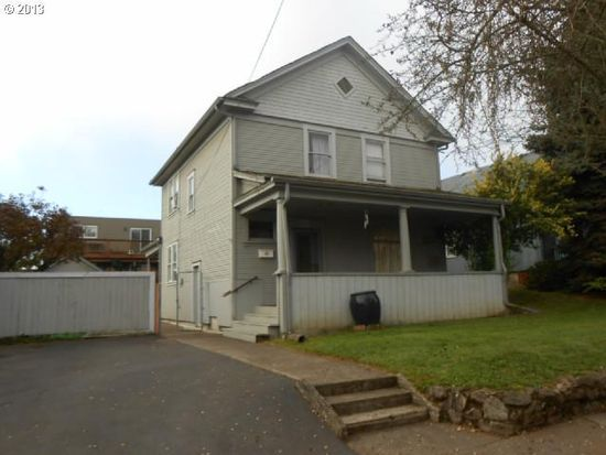 8104 N Jersey St, Portland, OR 97203