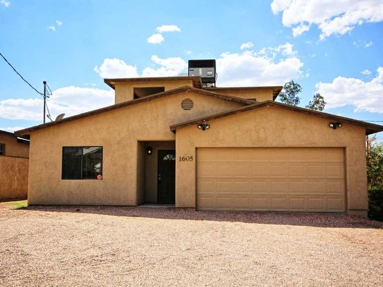 1605 N Fremont Ave, Tucson, AZ 85719