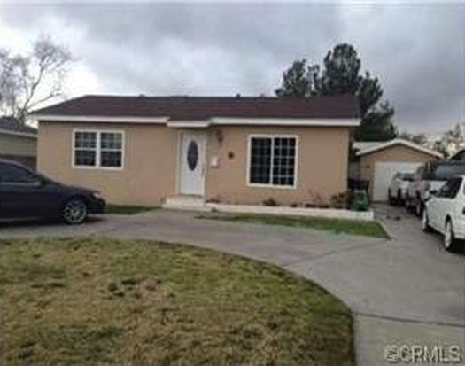 4732 Electric Ave, San Bernardino, CA 92407