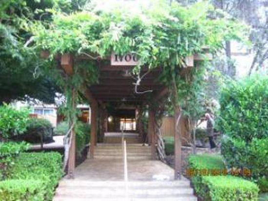1700 Civic Center Dr APT 706, Santa Clara, CA 95050