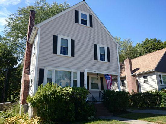 98 Corey St, Boston, MA 02132