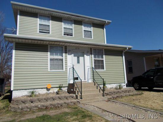 2731 Washington Ave, Granite City, IL 62040