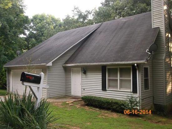 2321 Whippoorwill Ln, Gainesville, GA 30501