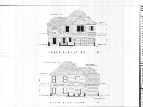 506 Split Pine Trl, Evans, GA 30809