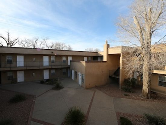 401 14th St NW APT 25, Albuquerque, NM 87104