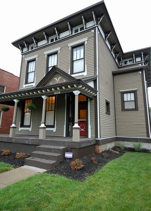1626 Central Ave, Indianapolis, IN 46202