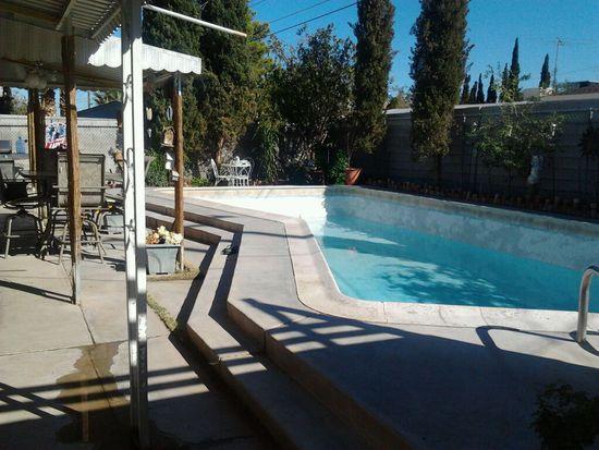 5205 Mountain View Dr, Las Vegas, NV 89146