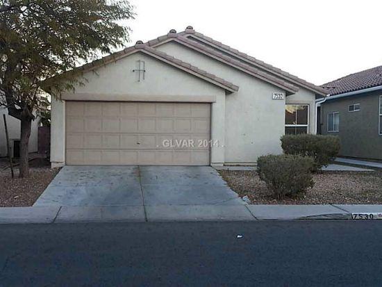 7530 Hope Valley St, Las Vegas, NV 89139