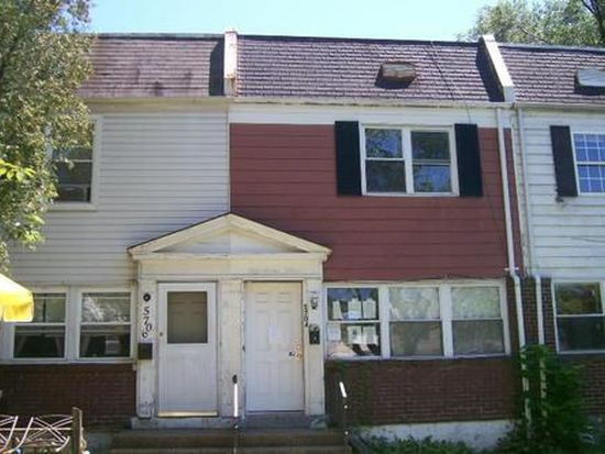 5704 Mitchell Rd, Levittown, PA 19057