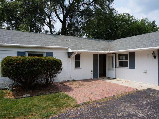 187 Seabury Rd, Bolingbrook, IL 60440