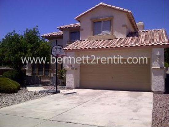 1542 E Stanford Ave, Gilbert, AZ 85234