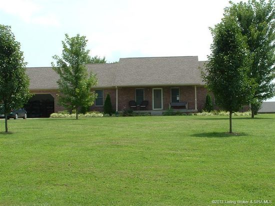 502 Fairview Rd, Memphis, IN 47143