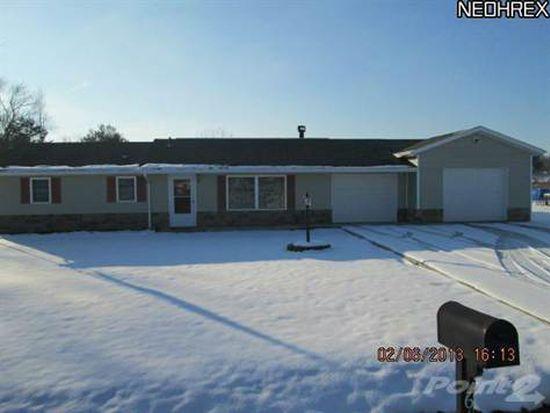6155 Georgia Rd, Nashport, OH 43830