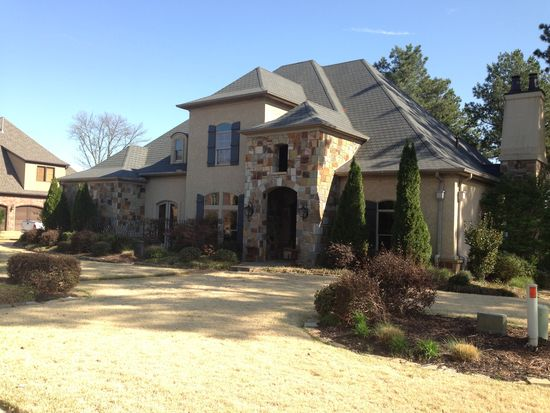 4625 Bay Hill Dr, Conway, AR 72034
