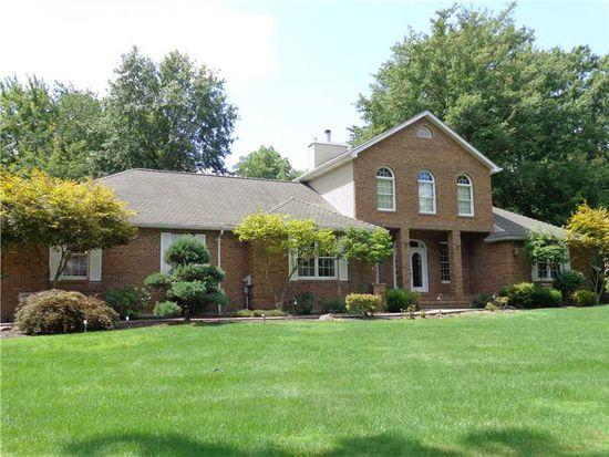 1151 Brookview Ct, Hermitage, PA 16148