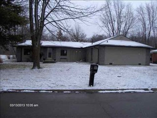 120 S Coventry Dr, Anderson, IN 46012