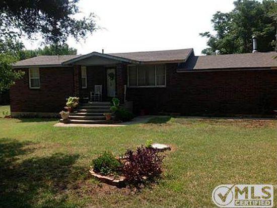 8354 Lake Rd, Mansfield, TX 76063