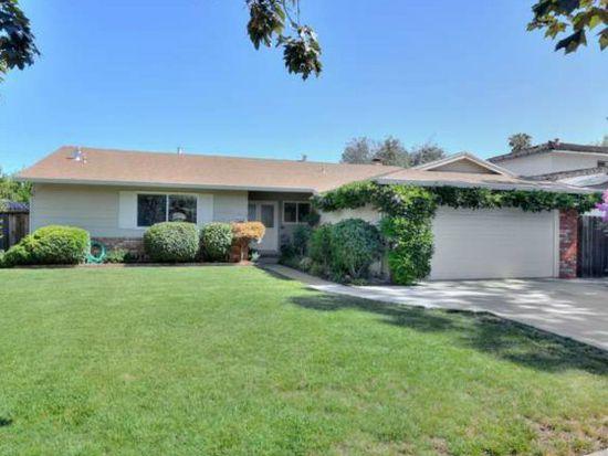 3299 Yuba Ave, San Jose, CA 95117