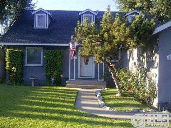 22741 Haynes St, West Hills, CA 91307