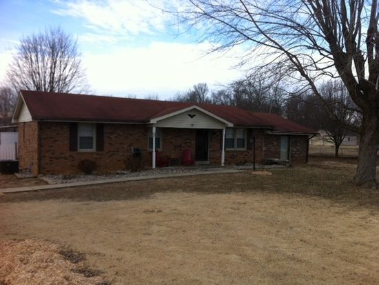 285 Thompson Heights Ct, Bowling Green, KY 42101