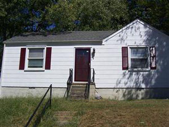 2905 Plotkin Rd, Richmond, VA 23234