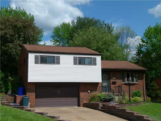115 Donley Dr, Monroeville, PA 15146