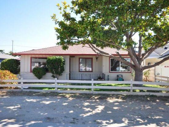 4650 Bain Ave, Santa Cruz, CA 95062