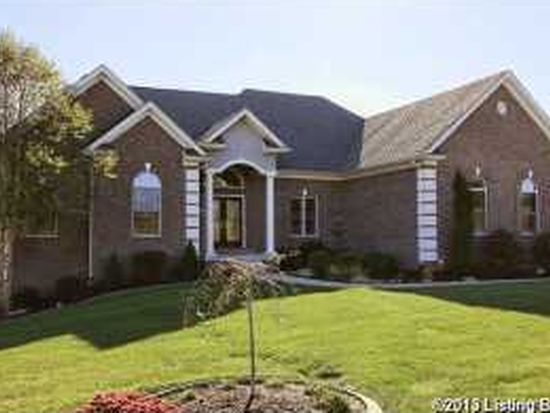 105 Persimmon Ridge Dr, Louisville, KY 40245