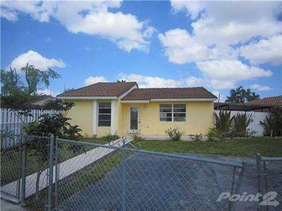 353 NW 133rd Pl, Miami, FL 33182