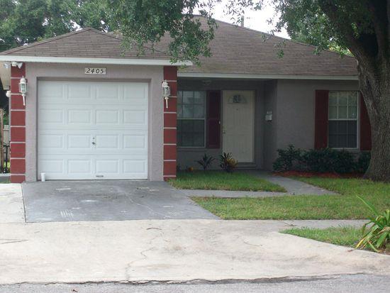 2405 E 21st Ave, Tampa, FL 33605