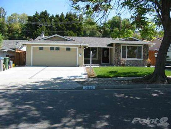 3526 Pine Creek Dr, San Jose, CA 95132