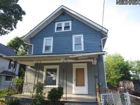 478 Cole Ave, Akron, OH 44301