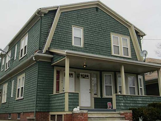 143 Alabama Ave, Providence, RI 02905