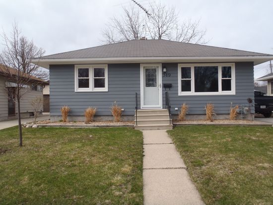 349 E Mcwilliams St, Fond Du Lac, WI 54935