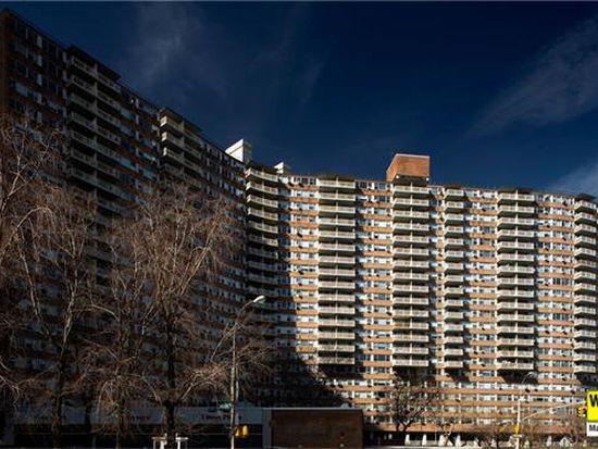 185 Park Row APT 11D, New York, NY 10038
