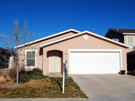 3775 Cattle Dr NE, Rio Rancho, NM 87144