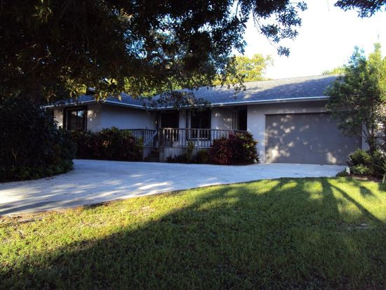 8507 S Indian River Dr, Fort Pierce, FL 34982