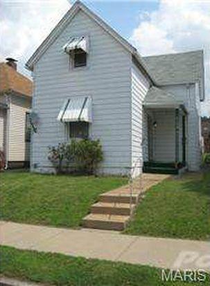 4133 Beethoven Ave, Saint Louis, MO 63116