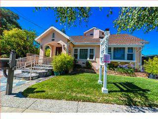 110 Harding Ave, Los Gatos, CA 95030