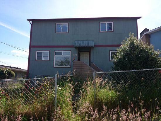 9340 55th Ave S, Seattle, WA 98118
