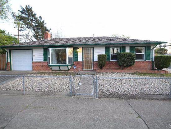 207 Greenwood St, Vallejo, CA 94591