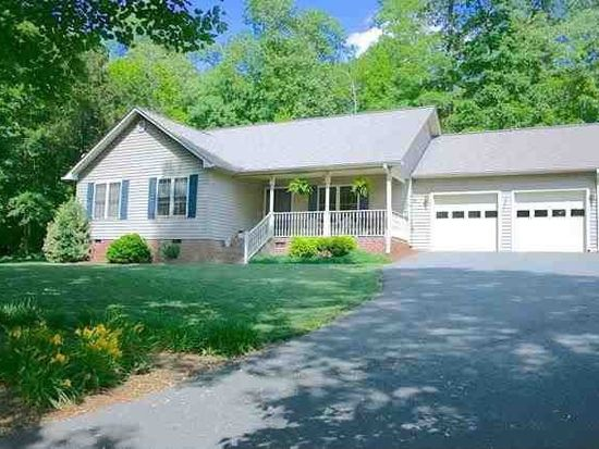 119 Holly Forest Dr, Rutherfordton, NC 28139